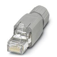 CONECTOR ENCHUFABLE RJ45 PHOENIX CONTACT VS-08-RJ45-5-Q/IP20 - 1656725.